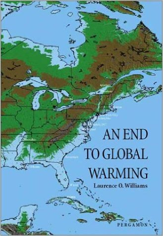 An end of global warming